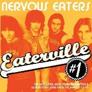 NERVOUS EATERS - EATERVILLE, VOL. 1