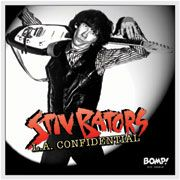 BATORS, STIV - L.A. CONFIDENTIAL