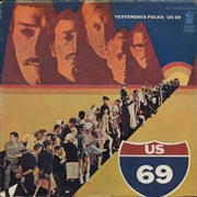 U.S. 69 - YESTERDAY'S FOLKS