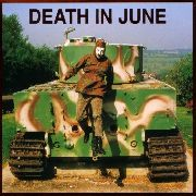 DEATH IN JUNE - ABANDON TRACKS!