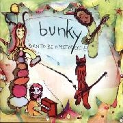 BUNKY - BORN TO BE A MOTORCYCLE
