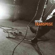 CEREAL - TRANSPOSE