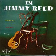 REED, JIMMY - I'M JIMMY REED (USA)