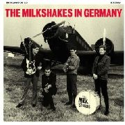 MILKSHAKES - IN GERMANY
