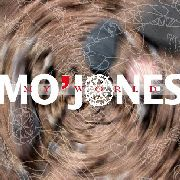 MO'JONES - MY WORLD