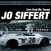 STEREOPHONIC SPACE SOUND UNLIMITED - JO SIFFERT: LIVE FAST DIE YOUNG