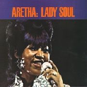 FRANKLIN, ARETHA - LADY SOUL (USA)
