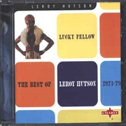 HUTSON, LEROY - LUCKY FELLOW: BEST OF 1973-1979