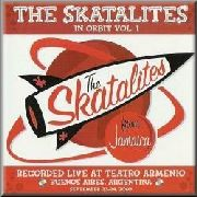 SKATALITES - IN ORBIT, VOL. 1 (2LP)