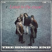 SINGING END - LISTEN TO THE MUSIC