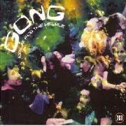 GONG - OPIUM FOR THE PEOPLE (2CD)