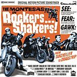 MONTESAS - ROCKERS...SHAKERS!