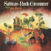 SABICAS - ROCK ENCOUNTER WITH JOE BECK