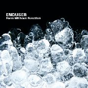 ENDUSER - FORM WITHOUT FUNCTION