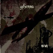 GEHENNA (NORWAY) - WW