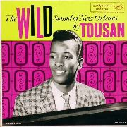 TOUSSAINT, ALLEN - THE WILD SOUND OF NEW ORLEANS (USA)