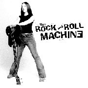 ROCK AND ROLL MACHINE - PUMP GAS/SHE'S GOT IT