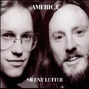 AMERICA - SILENT LETTER (JEWELCASE)