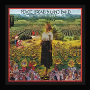 PEACE, BREAD & LAND BAND - PEACE, BREAD & LAND BAND