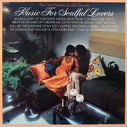 HOLMES, CECIL -SOULFUL SOUNDS- - MUSIC FOR SOULFUL LOVERS