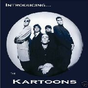 KARTOONS - INTRODUCING