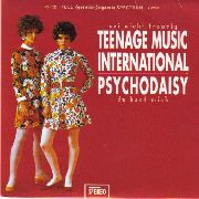 TEENAGE MUSIC INTERNATIONAL/PSYCHODAISY - SPLIT 7""