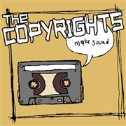 COPYRIGHTS - MAKE SOUND