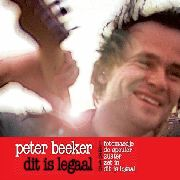 BEEKER, PETER - DIT IS LEGAAL