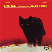 SMITH, JIMMY - THE CAT