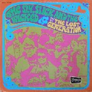 LOST GENERATION (USA/SOUL) - THE SLY, SLICK AND THE WICKED