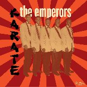 EMPERORS (PA) - KARATE
