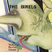 DAUNER, WOLFGANG -QUINTET- - THE OIMELS