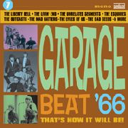 GARAGE BEAT '66!, VOL. 7 - THAT'S HOW IT WILL BE!