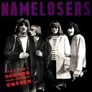 NAMELOSERS - FABULOUS SOUNDS FROM SWEDEN