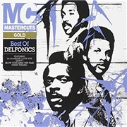 DELFONICS - BEST OF DELFONICS (2CD)