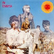 "FOLKLORDS - RELEASE THE SUNSHINE (+7"")"