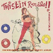 VARIOUS - TWISTIN' RUMBLE, VOL. 4