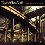 DREAM THEATER - SYSTEMATIC CHAOS (2LP)