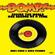 SHAW, SUZY/MICK FARREN - BOMP! 1, SAVING THE WORLD...