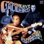 DAY, GRAHAM -& THE GAOLERS- - SOUNDTRACK TO THE DAILY GRIND