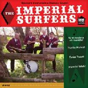 IMPERIAL SURFERS - TWIST, TWIST! (+TIE-PIN)