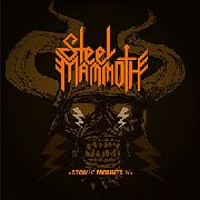 STEEL MAMMOTH - ATOMIC MOUNTAIN