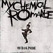MY CHEMICAL ROMANCE - THE BLACK PARADE (2LP)