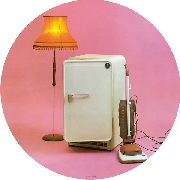 CURE - THREE IMAGINARY BOYS (PD)