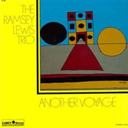 LEWIS, RAMSEY -TRIO- - ANOTHER VOYAGE