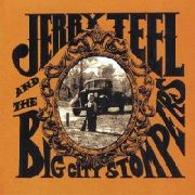 TEEL, JERRY -& THE BIG CITY STOMPERS- - JERRY TEEL & THE BIG CITY STOMPERS