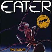 EATER - THE ALBUM (2CD)