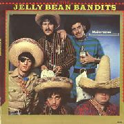 JELLY BEAN BANDITS - JELLY BEAN BANDITS (180G)