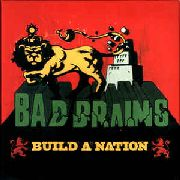 "BAD BRAINS - BUILD A NATION (4X7"")"