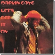GAYE, MARVIN - LET'S GET IT ON (2LP/IT)